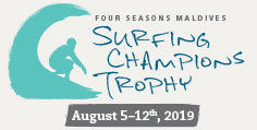 Surfing Champions Trophy